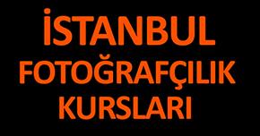 İstanbul Fotoğrafçılık Kursları